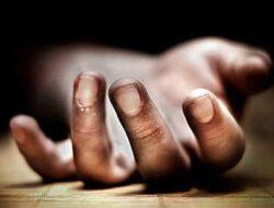 Seorang Ibu Bunuh Anak Kandungnya, Mayatnya Dikuburkan Secara Diam-diam