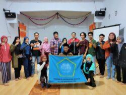 PPMIBU Cabang Kabupaten Gorontalo Sukses Gelar OKMB Perdana