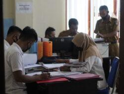 Hari Ini Berkas Penawaran Kerja Sama Media di DPRD Bolmut Diverifikasi