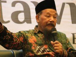 Profil KH Agus Sunyoto, Sejarawan Berdedikasi Tinggi