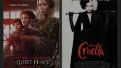 Penggemar Bioskop, Ini Rekomendasi Film Terbaru di Akhir Bulan Mei