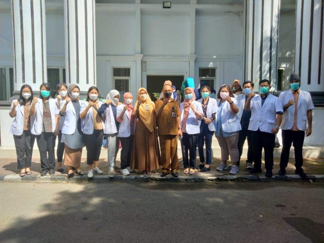 dokter gorontalo