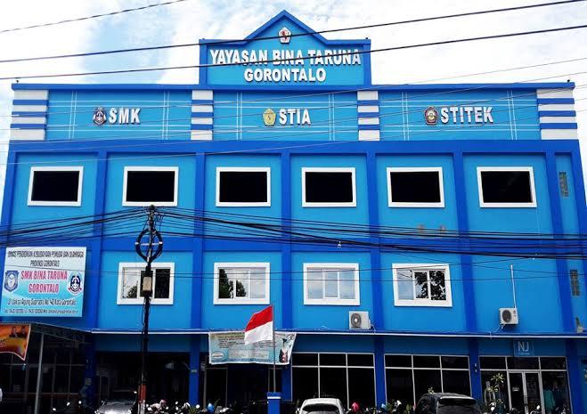 Bina Taruna Gorontalo