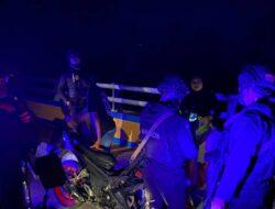 Patroli Polda Gorontalo Kembali Dapati Pemuda Asyik Pesta Miras