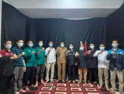 Pengurus Yayasan Rumah Kami Peduli Gorontalo Resmi Dilantik