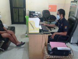 Lakukan Penjambretan, Pengemudi Ojek Online di Gorontalo Ditangkap