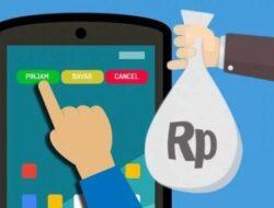 Polisi Bidik 3.000 Aplikasi Pinjaman Online Ilegal