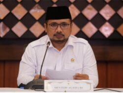 Kemenag Keluarkan Juknis Pelaksanaan Iduladha di Wilayah dan Luar PPKM Darurat