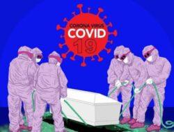 Lagi, 1 Pasien Covid-19 Meninggal, Bolmut di Ambang Zona Merah