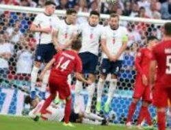 Tak Lagi Suci, Inilah Sosok Penoda Gawang Timnas Inggris di EURO 2020