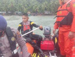 Seorang Warga Gorontalo Hilang saat Mencari Ikan di Malam Hari