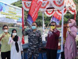 TNI AL Bentuk Kampung Bahari Nusantara di Gorontalo